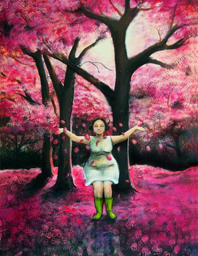 Drömskogen