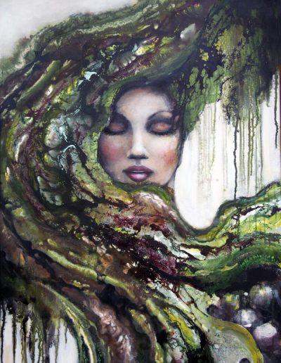 Skogens dröm