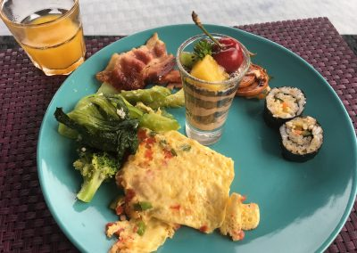 Shanghai Frukost
