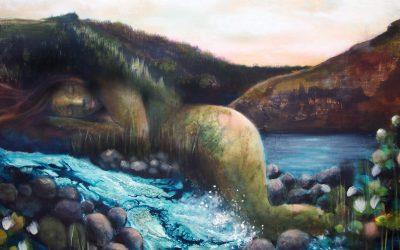 """""""Close to nature"""" Galleri Puckeln"""