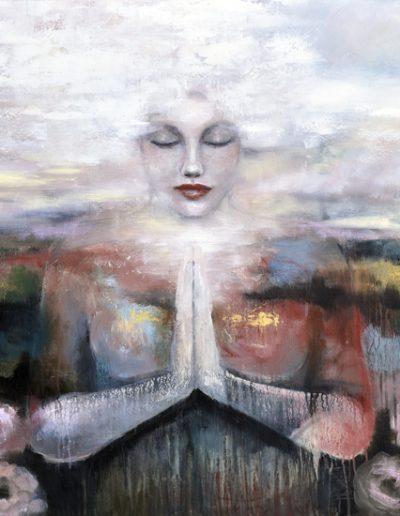 Landscape og the soul