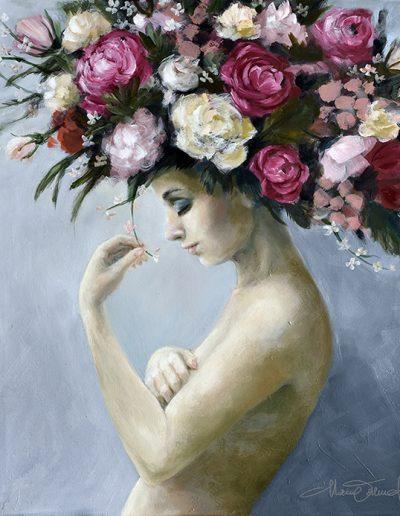 Blomsterskrud