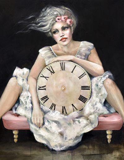 Beyond time-120x100cm-olja-21000kr